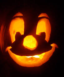 cute halloween pumpkin faces 21 spooky pumpkin carvings ideas for
