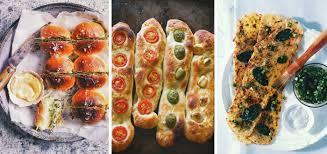 williams sonoma thanksgiving cookbook thanksgiving recipes breads rolls atelier christine