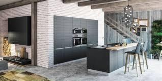 cuisine moderne taupe meuble taupe et beige 7 cuisine moderne nankin ch234ne teint233
