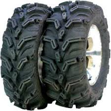 itp mud light tires itp mud lite xtr tire 26x9rx12 front rear 560387 walmart com