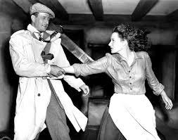Best Classic Movies 61 Best Maureen O U0027hara Films Images On Pinterest Classic Movies