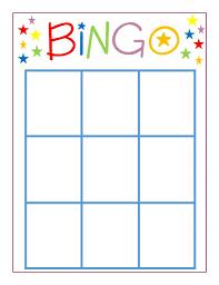 Halloween Sudoku Printable by Images Of Blank Bingo Cards