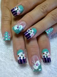 love my birthday cupcake nail art design pretty awesome nails