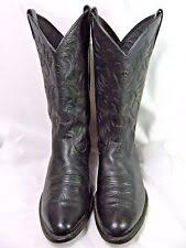 ariat s boots size 12 mens used ariat boots 12 ebay