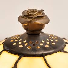 Willow Floor Lamp Willow Tiffany Floor Lamp 64383 U2013 Tiffany Lighting Direct