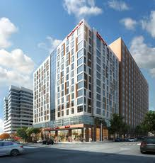brand announced for new hotel coming to downtown silver spring