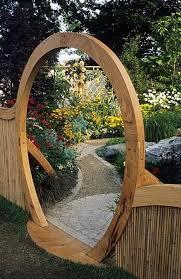 141 best garden gates images on pinterest garden doors garden