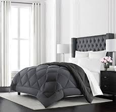 home design alternative color comforters beckham hotel collection goose alternative