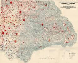Los Angeles Ethnicity Map by Ethnic Map Of 1910 Transylvania An Eastern Hungary