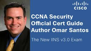 ccna security cert guide author on the new iins v3 0 exam youtube