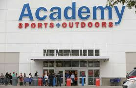academy sports sales paper academy stands pat as s walmart restrict gun sales houston