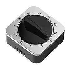 compte minute cuisine minuteur de cuisine magnétique versiontech minuteur de compte 60
