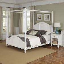 Bedroom Ideas Kmart White Finish Night Stand Kmart Com Bermuda Queen Canopy Bed And