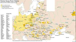 Historical Maps Maps Of Germany