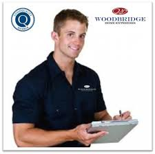 woodbridge home exteriors direct marketing representative dallas