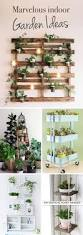 20 marvelous indoor garden ideas combating lack of space or harsh