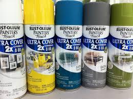 Rustoleum For Metal Patio Furniture - ode to spray paint joy u0027s hope