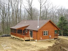 cabin home log cabin u0026 log home customer reviews cozy cabins