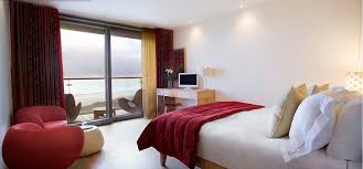 the scarlet hotel cornwall room for romance
