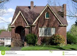 old small house stock photo image of estate wooden 40552514
