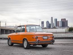 bmw 2002 ad come rest your eyes on los angeles u0027 recognized