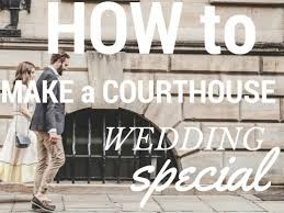 courthouse wedding ideas ideas to make a courthouse wedding feel special holidappy