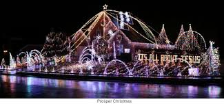 best christmas lights display in collin county