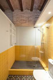 Yellow Tile Bathroom Ideas 74 Best Azulejos Y Baldosas Images On Pinterest Tiles Bathroom