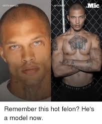 Hot Convict Meme - getty images philipp mic remember this hot felon he s a model now