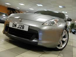 nissan 370z 3 7 v6 gt 3dr manual for sale in alfreton direct