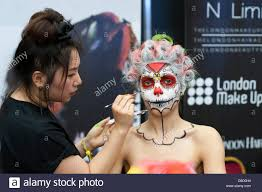 make up artist school make up artist suhyun kang 28 from the london make up school