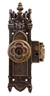 Mortise Locksets Brass Door Hardware Union Mortise Lock Georgian Victorian Art