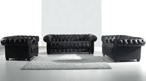 canap chesterfield cuir fauteuil de salon en cuir ensemble canape chesterfield design