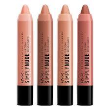 Makeup Nyx simply lip nyx professional makeup