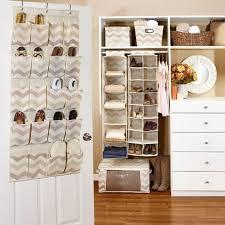 double hanging closet organizer fraufleur com