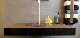 Bad Ohne Fliesen Badezimmer Ohne Fliesen Mit Marmorputz In Travertinoptik Von