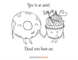 cupcake coloring pages to print free valentines day coloring pages printables daily dish