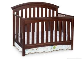 Baby Cache Lifetime Convertible Crib by Delta Bentley 4 In 1 Convertible Crib Chocolate Walmart Canada