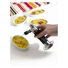 chalumeau de cuisine acheter chalumeau de cuisine mastrad la crème brulée patisserie