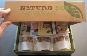 Snacks Delivered Nature Box Your Monthly Snack Subscription The Allmyfaves Blog