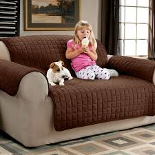 sofa and love seat covers faux suede pet furniture covers for sofas loveseats and chairs