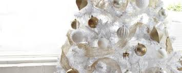 White Christmas Tree Decorations 2015 by Coveted Discover Color Scheme For Christmas Decoration White