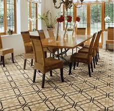 Carpeted Dining Room Carpet Selection For Every Room Professional Installers