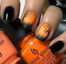 36 spooktacular halloween nail art designs easyday