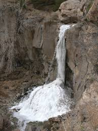 New Mexico waterfalls images 7 gorgeous pictures of frozen waterfalls in new mexico jpg