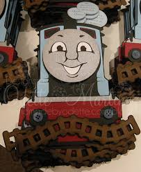 thomas train invitations u2026