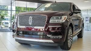 lincoln navigator 2018 lincoln navigator leith lincoln new lincoln dealership in
