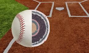 what u0027s inside a baseball