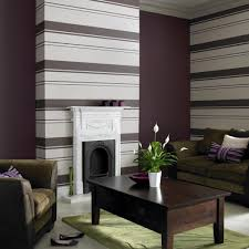 nice feature wall design for living room in home decoration