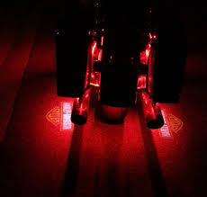 harley davidson lights accessories davidson hologram light kit